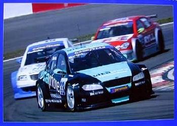 Bilstein Original 2004 Nürburgring 2003