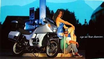 Bmw Bikes Original 1996 Life