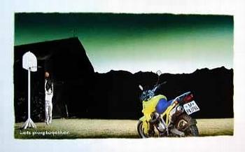 Bmw Bikes Original 1996 Motorrad