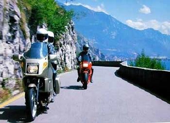Bmw Motorrad Original 1988