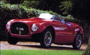 Ferrari Original 2000 Special Offer