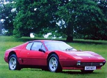 Ferrari Original 2002 512 Bbi