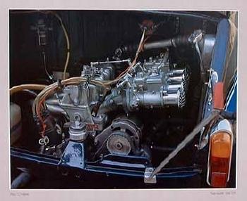 Fiat-abarth 1984 1000 Tcr