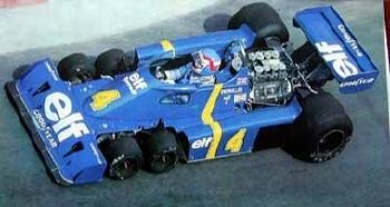 Ford Original 1977 Patrick Depaillier