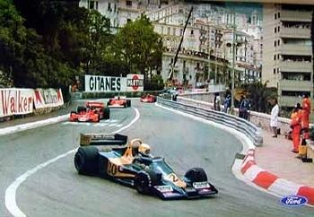 Ford Original 1978 Grand Prix