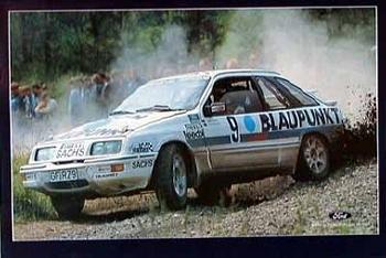 Ford Original 1987 Intern Deutsche