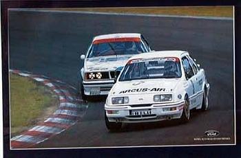 Ford Original 1987 Klaus Niedwitz