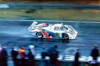 Ford Original 1983 Klaus Niedwiedz