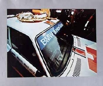 Bmw Original 1978 2000 Manfred