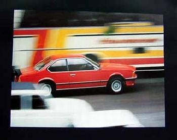 Bmw Original 1979 6er Automobile