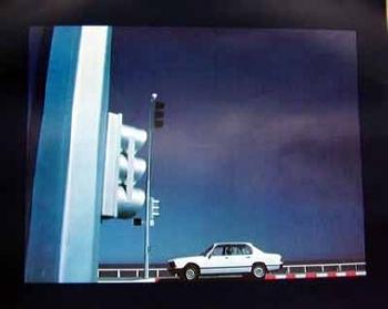 Bmw Original 1979 7er Automobile