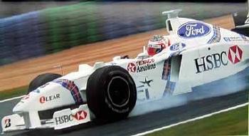 Ford Original 1999 Rubens Barrichello