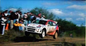 Ford Original 2000 Radstroem Gallagher