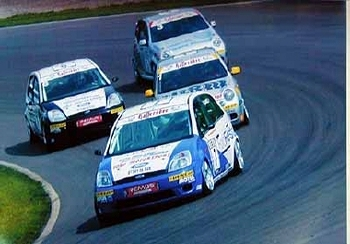Ford Racing Original 2003 Markus