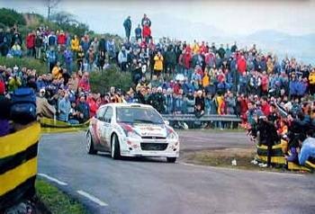 Ford Racing Original 2001 Carlos