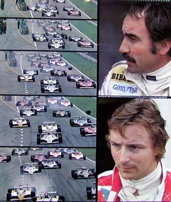 Formel 1 Clay Regazzoni René