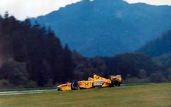 Formula 1 Grand Prix Austria