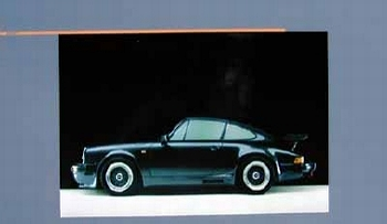 Gemballa Original 1988 Porsche Version