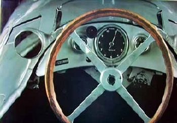 Mercedes-benz Original 1975 Steering Wheel