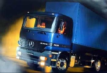 Mercedes Original 2006 Juan-pablo Montoya