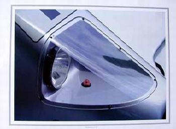 Mercedes-benz C11 1991