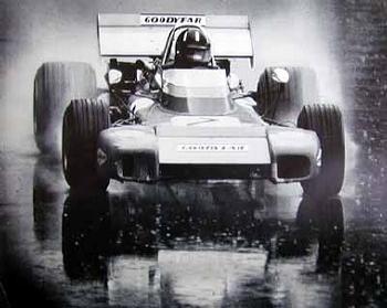 Graham Hill Gp Monaco Monte