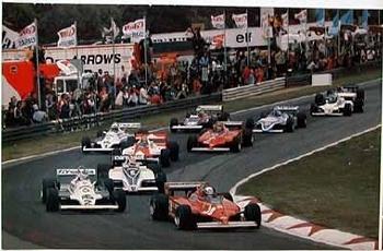 Grand Prix Start