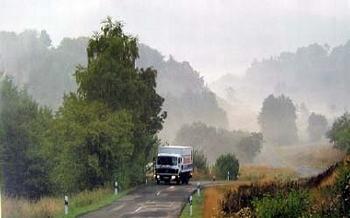 Mercedes-benz Original 1984 Lastkraftwagen