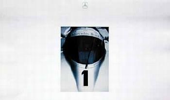 Mercedes-benz Original 1991 C11