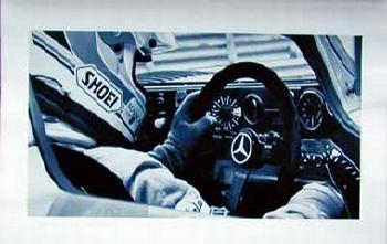 Mercedes-benz Original 1991 C11 Baldi