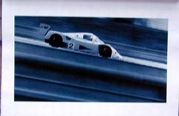 Mercedes-benz Original 1991 C11 Jochen