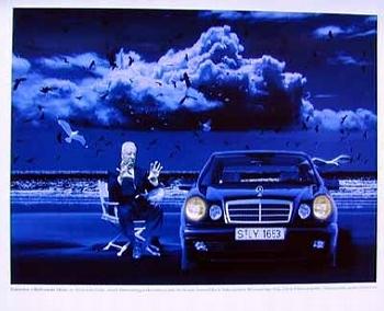 Mercedes-benz Original 1996 E-klasse W