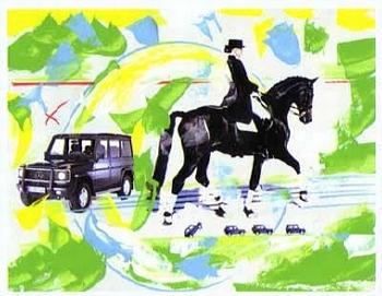 Mercedes-benz Original 1997 Mb Cd