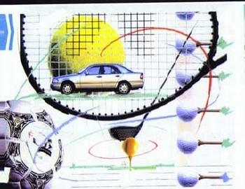 Mercedes-benz Original 1997 Mb C-klasse
