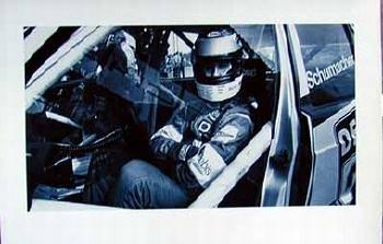 Mercedes-benz Original 1992 Michael Schumacher
