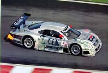 Mercedes-benz Original 1998 Gt Spa