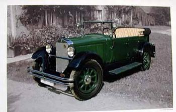 Mercedes-benz Original 2000 260 Stuttgart