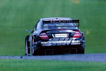Mercedes-benz Original 2003 Dtm Jean