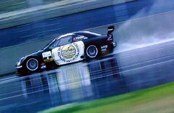 Mercedes-benz Original 2003 Dtm Marcel