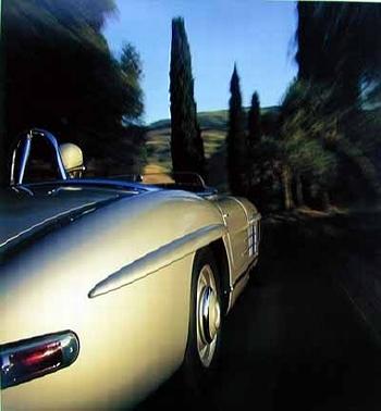 Mercedes-benz Original 2003 300 Sls