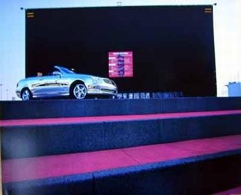 Mercedes-benz Original 2004 Clk Convertible