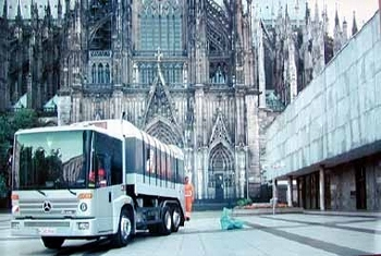 Mercedes-benz Original 2004 Commercial Vehicles