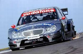 Mercedes-benz Original 2005 Christian Albers