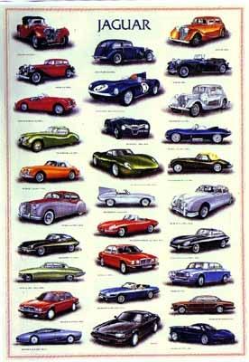 Jaguar Overview