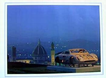 Le Idea Ferrari Firenze 1990