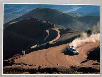 Kankkunen Peugeot 406 T16 Pikes