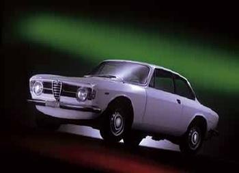 Alfa Romeo 1300 Gt Dreamcars