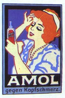 Classic Ad Bathroom Amol 1925
