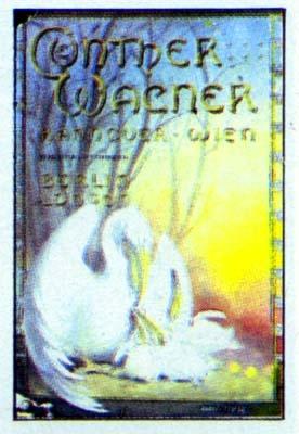 Klassische Werbung Büro Pelikan Günter