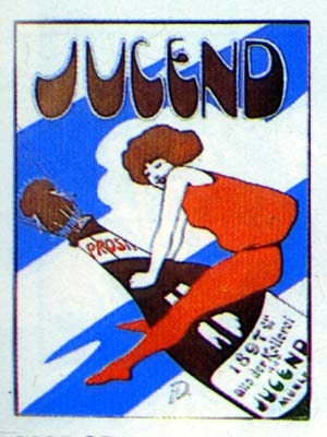 Classic Ad Jugend Sekt